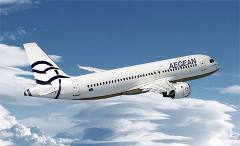 Linie lotnicze Aegean Airlines