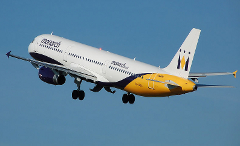 Linie lotnicze Monarch Airlines
