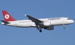 Linie lotnicze Turkish Airlines