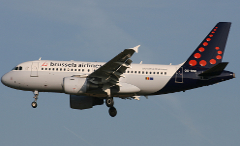 Linie lotnicze Brussels Airlines