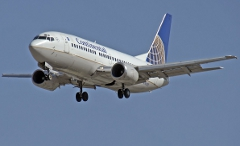 Linie lotnicze Continental Airlines