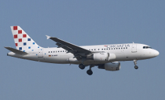 Linie lotnicze Croatia Airlines