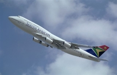 Linie lotnicze South African Airways
