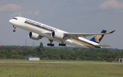 Linie lotnicze Singapore Airlines